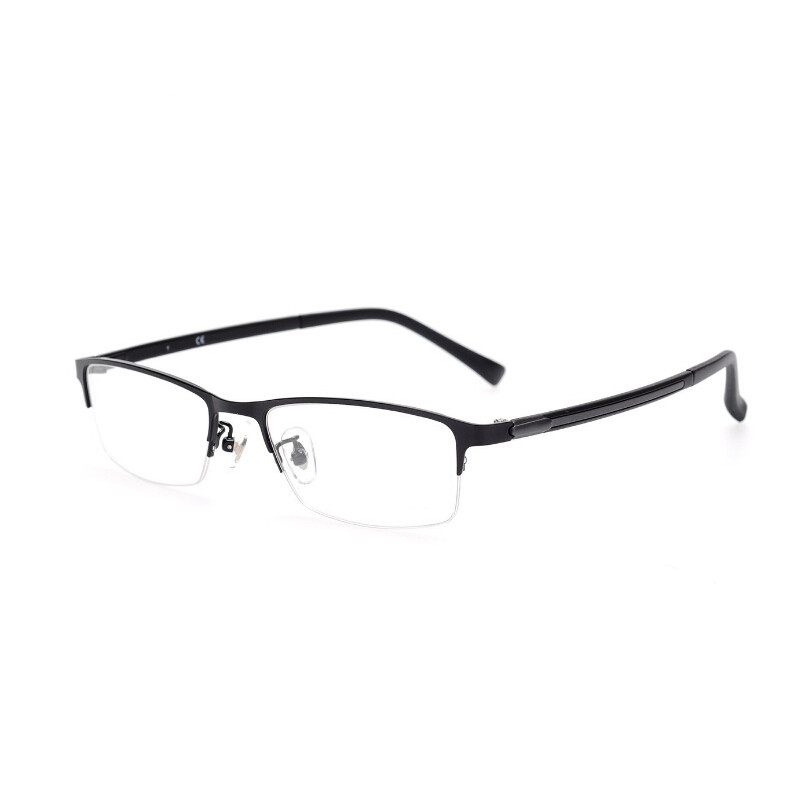 men women optical 6 color eyeglasses fashion leisure frame high quality glasses prescription frames myopia lenses