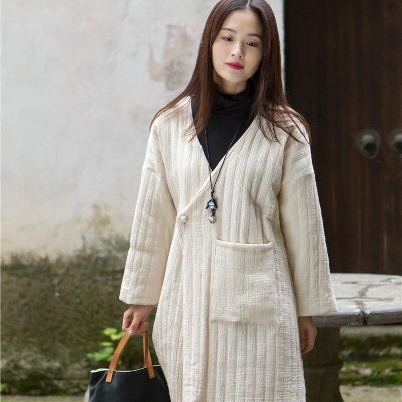 Parka   women 2018 winter warm female ladies coats woman winter 2018 Japanese style streetwear woman winter coats 2018 AA4377