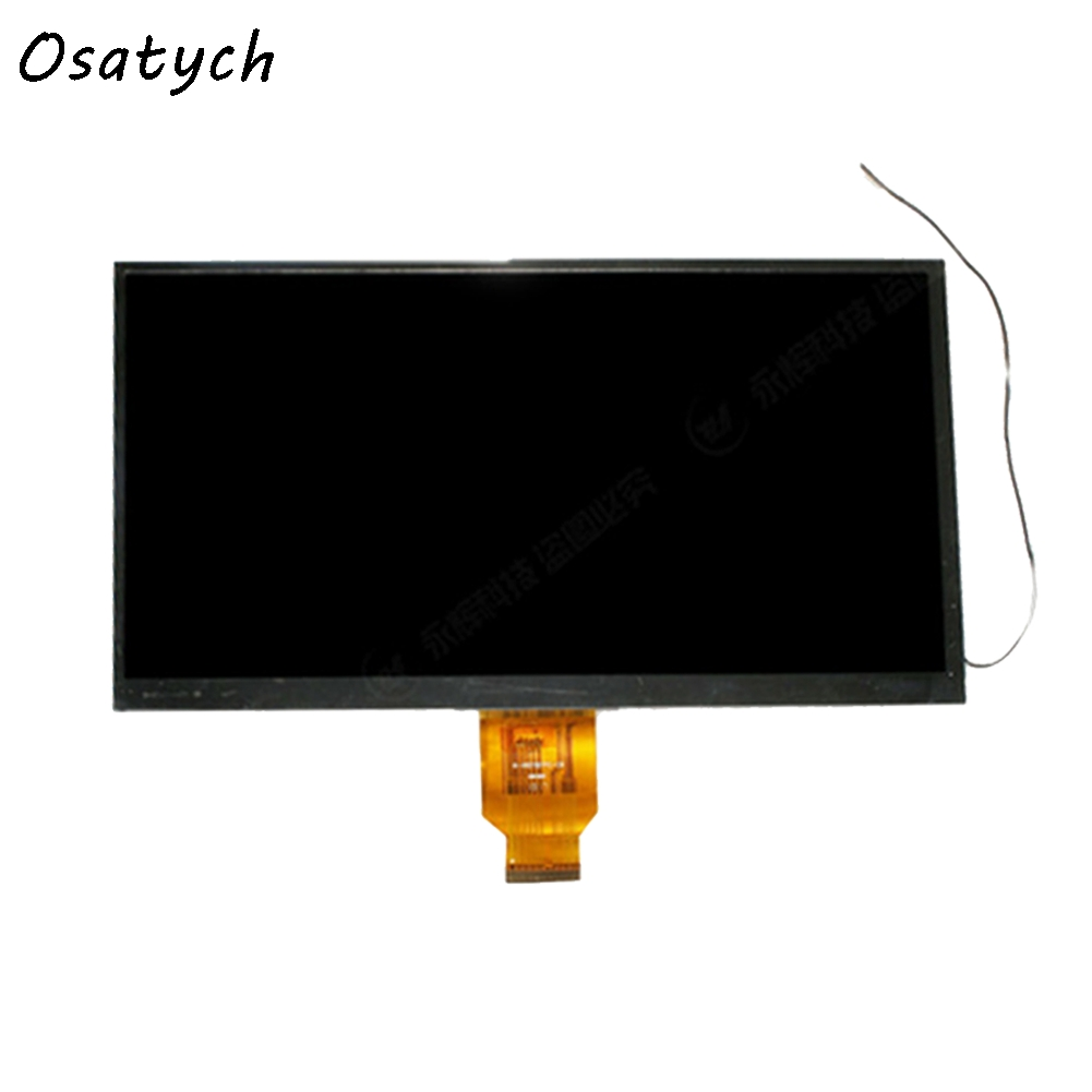 10.1 inch for AX10T SL101DH01FPC LCD Display Screen 1024* 600 Free Delivery lc150x01 sl01 lc150x01 sl 01 lcd display screens