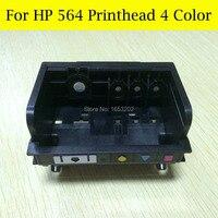 1 PC Cabeça de Impressão Da Cabeça De Impressão de Alta Qualidade 564 Slots Para HP B8550/B8553/B8558 C410a B110a B210a B210b C510a Impressora de Cabeça|print head for hp|print head|printer head -