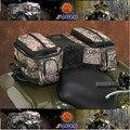 2013 Novo Modelo Sunway ATV Carga Bags, ATV Bagagem Sacos, Sacos Com Saco de Refrigeração ATV