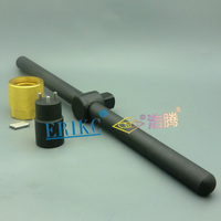 ERIKC diesel injector Three Jaw tools to removel injection valve orifice plate E1024031