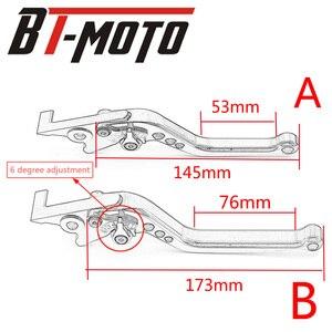 Image 3 - Para KTM DUKE 125 200 250 390 2012 2013 2014 2015 2016 2017 2018 2019 2020 de Alumínio Da Motocicleta CNC Ajustáveis Freio Embraiagem