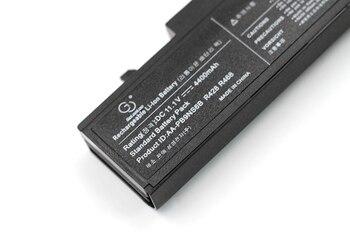 Golooloo Laptop Bateria Do Samsunga R428 R429 R468 Q320 R522 NP355V5C AA PB9NC6B PB9NS6B AA-PB9NS6W AA-PB9NC6W AA-PL9NC6B RV520