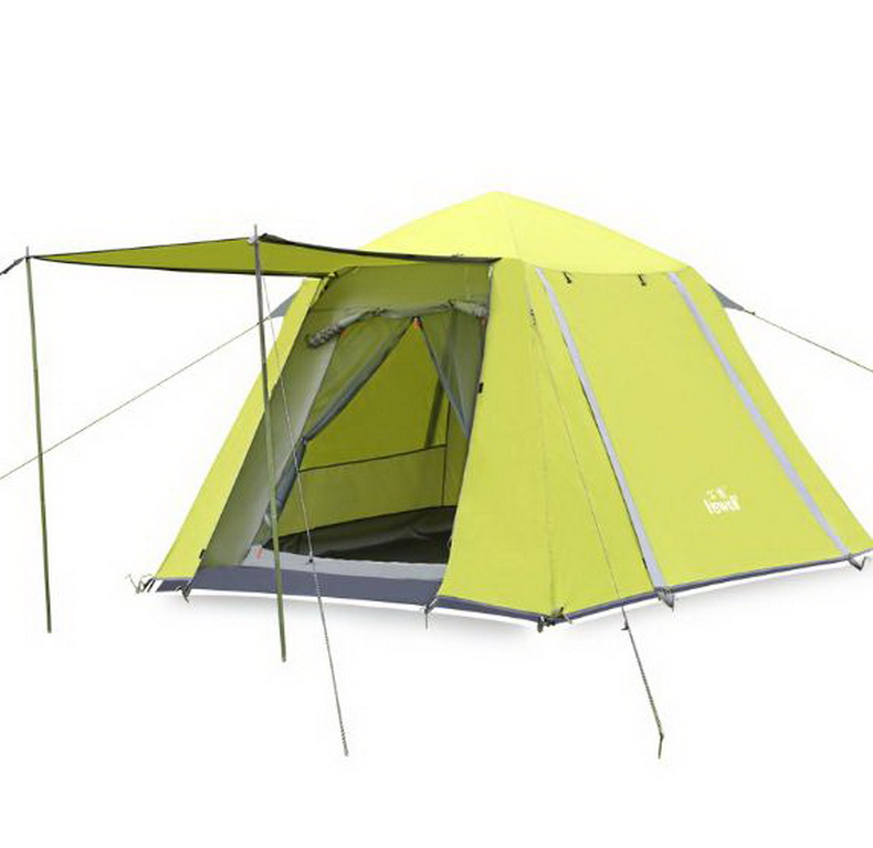 Aliexpress.com  Buy outdoor tent 3 4 people Fully automatic wild Sunscreen Beach C&ing family 360 degree panoramic view Sunscreen Tent/tb111003 from ...  sc 1 st  AliExpress.com & Aliexpress.com : Buy outdoor tent 3 4 people Fully automatic wild ...