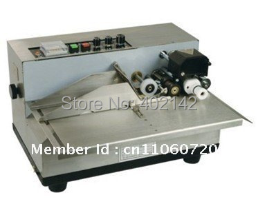High quality My-380 Ink Roll wheel Coding Machine+Ink roller+Full Stainless Steel