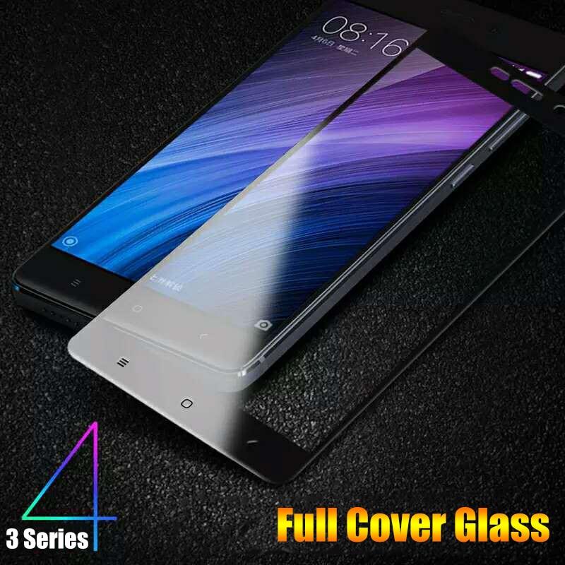 Protective Glass On The For Xiaomi Redmi 3 3S 3X 4X 4A 4 Pro Remi Note 4X Prime Xiomi Mi Note 3 Screen Protector Tempered Glass