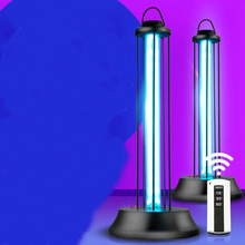 UV disinfection ozone sterilizer lamp home kindergarten kill mite sterilization ultraviolet tube instead solarium cleaner цена и фото