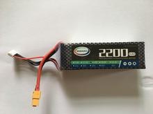 Mosworth 4S batería 14.8 v 2200 mAh 60C lipo Para El helicóptero del rc rc coche barco del rc quadcopter batería Li-Polímero battey