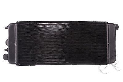 Radiator Cooler Cooling For Honda Shadow VT600 VLX 600 1991 1992 1993 1994 95 96 мото обвесы brand new honda vlx600 vt600