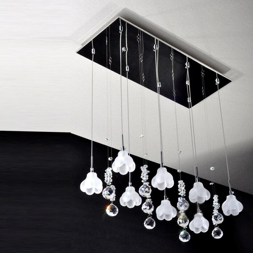 Compra lámparas de techo moderna online al por mayor de ...