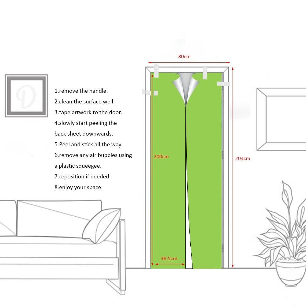 pcs/set Imitation Kip Bedroom 2