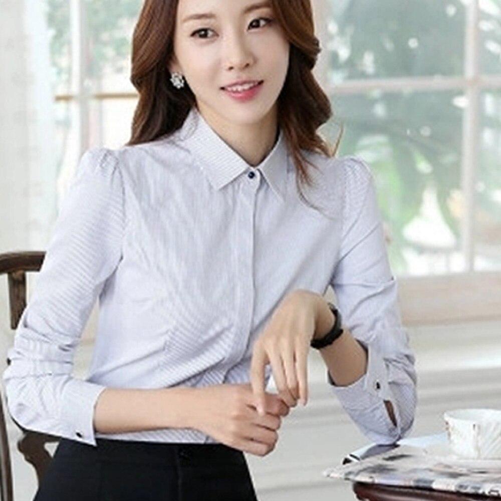 Online Get Cheap Formal Office Work Business Women Shirt ...