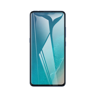 Image 4 - Full Cover Tempered Glass For Vivo S1 Screen Protector protective film For Vivo S1 glass