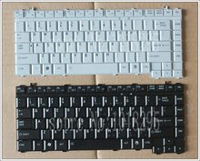 Baru untuk Toshiba Satellite L455 L450 L455D L450D L310 L311 L312 L313 L315 Keyboard Laptop AS(China)
