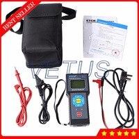 ETCR8600 0.00mA 500mA Цифровой ток утечки метр с утечкой протектор тестер