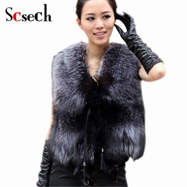 f796ec6d9163 new-Faux-Fur-Vest-Women-Winter-Warm-Sleeveless-Coats-Outerwear-Faux-Fox-Fur- Leather-Slim-Waistcoat.jpg_640x640.jpg