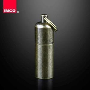 Image 2 - Original IMCO Lighter Vintage Gasoline Kerosene Lighter Genuine Brass Cigarette Lighter Cigar Fire Briquet Petrol Lighters