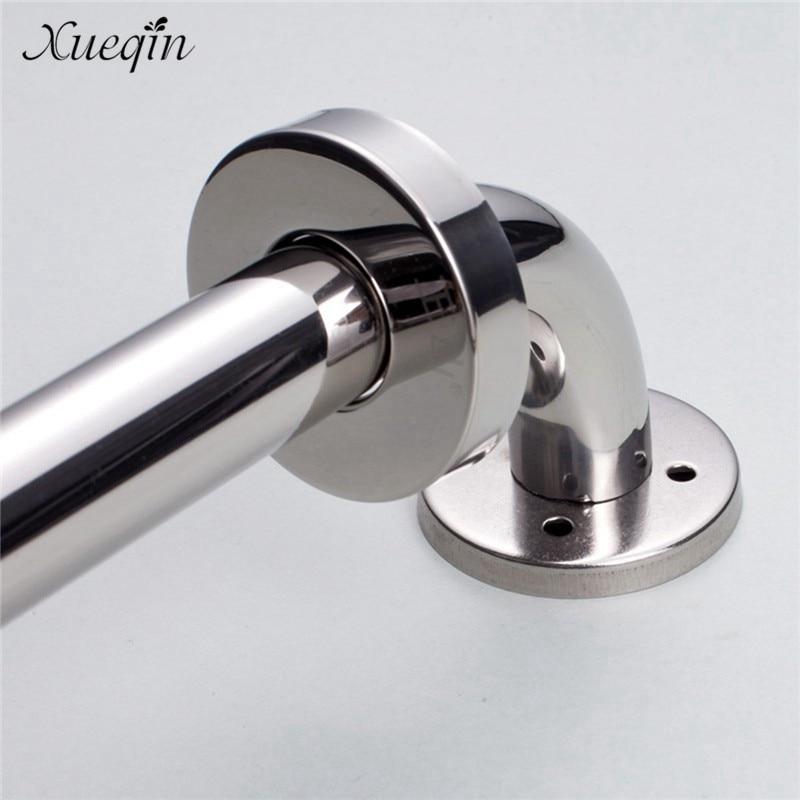 Xueqin Stainless Steel 30/40/50cm Bathroom Tub Toilet Handrail ...