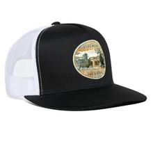 ea7c2470994bc Impresión de encargo gorra de béisbol Hip Hop gorra cuba-Gorra de camionero (China