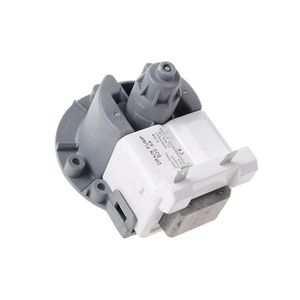 Image 5 - 1 Pc ניקוז משאבת מנוע מנועים לשקע מים מכונת כביסה חלקי לסמסונג LG Midea ברבור קטן 10166