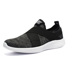 2019Aidema Men Casual Shoes Breathable Sneakers Air Spring Autumn Winter Mesh