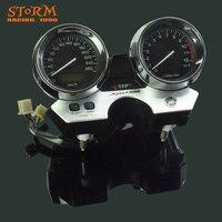 Мотоцикл Спидометр Тахометр одометром Дисплей приборы для Yamaha XJR1300 XJR 1300 1998 1999 2000 2001 2002 2003