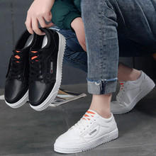 Spring and autumn High Quality Fashion Low top Men's Casual Shoes