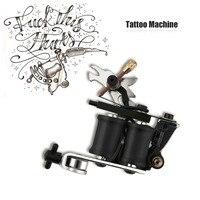 Silver Sunskin Primus Rotary Tattoo Dragon Machine For Shader Liner Stamping Motor Gun Tattoo Gun Cast