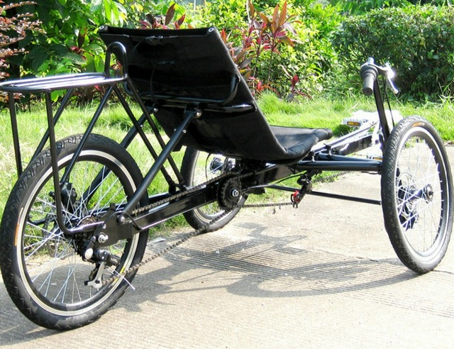 Us 10000 Recumbent Bike In Fibra Di Carbonio 20 Pollice 406 Disc Ruote A Tre Ruote Mini Compact Tour Della Bici Di Alta Qualità In Recumbent Bike