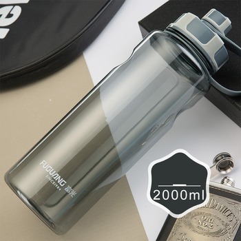 Double mouth 2000ml