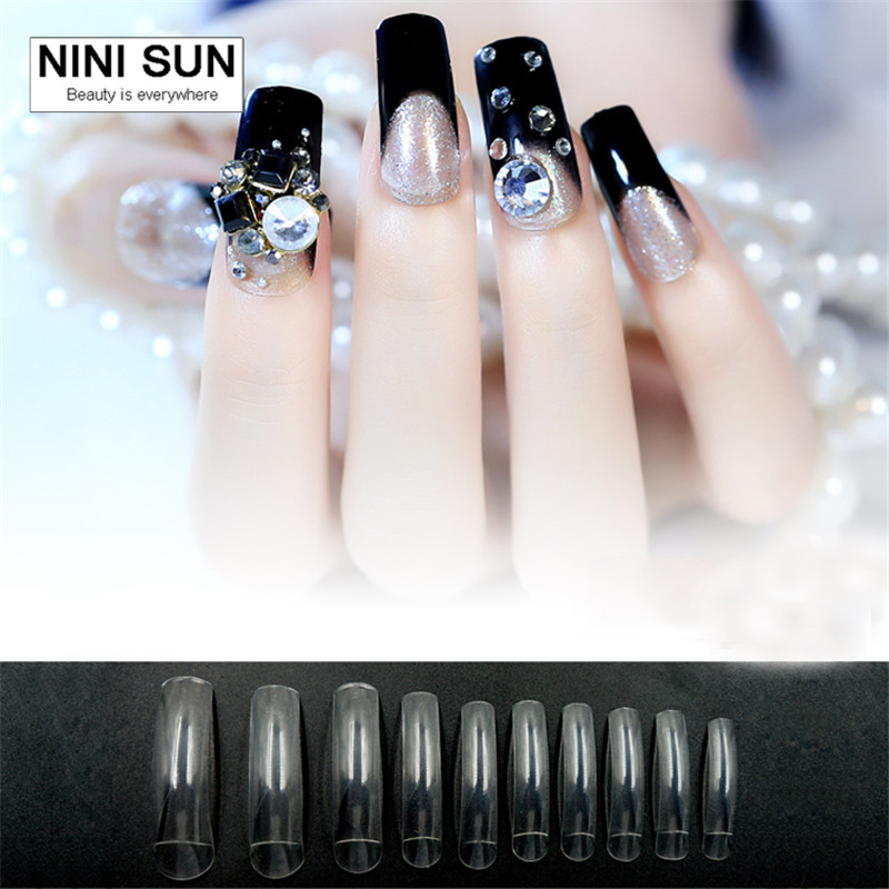 Compare prices on long finger nail online shopping buy for 33 fingers salon reviews