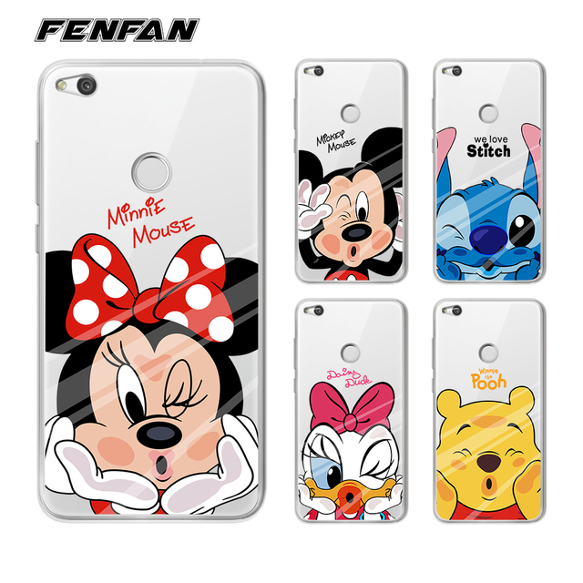 coque huawei p9 lite snap