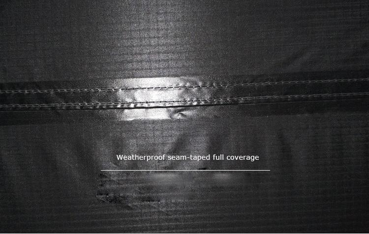 ultraleve à prova dultralight água 15d silicone