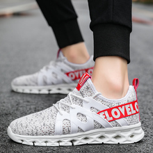 Buy GUDERIAN Summer Men Sneakers Flat Male Casual Shoes Breathable Mesh Shoes Comfortable Men Footwear Basket Homme Chaussure directly from merchant!