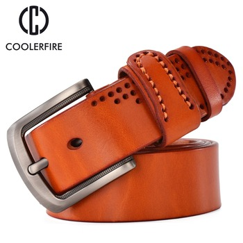 Designer belts men high quality luxury ceinture cowboy cinto real full grain cowhide genuine leather masculine camel black TM006 [hely coptar] genuine grain leather designer fashion trapeze style top handle women bag khaki high quality luxury designer real