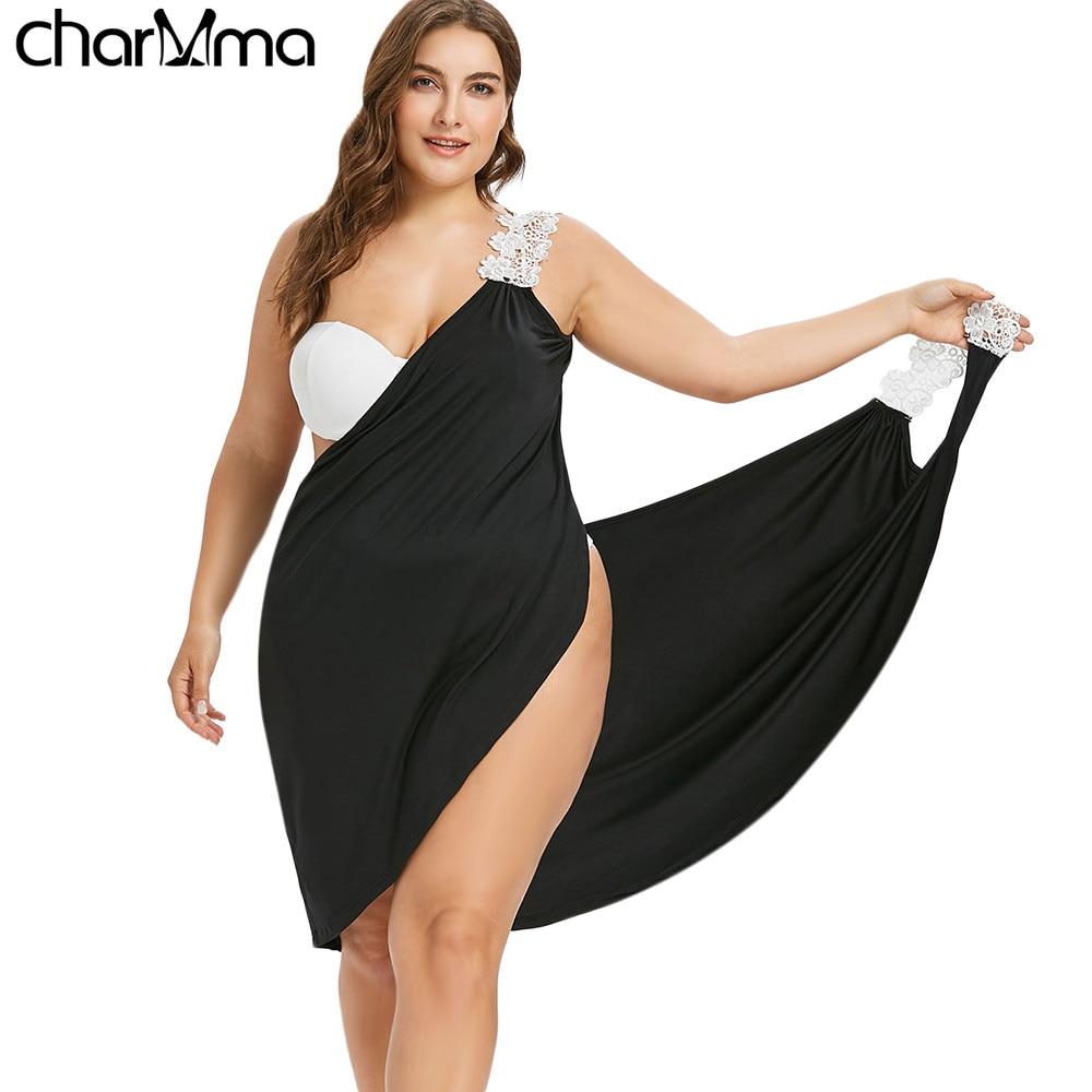 Women/'s marron et noir imprimé léopard Robe en Taille Plus 22 24 ET 26 AX PARIS