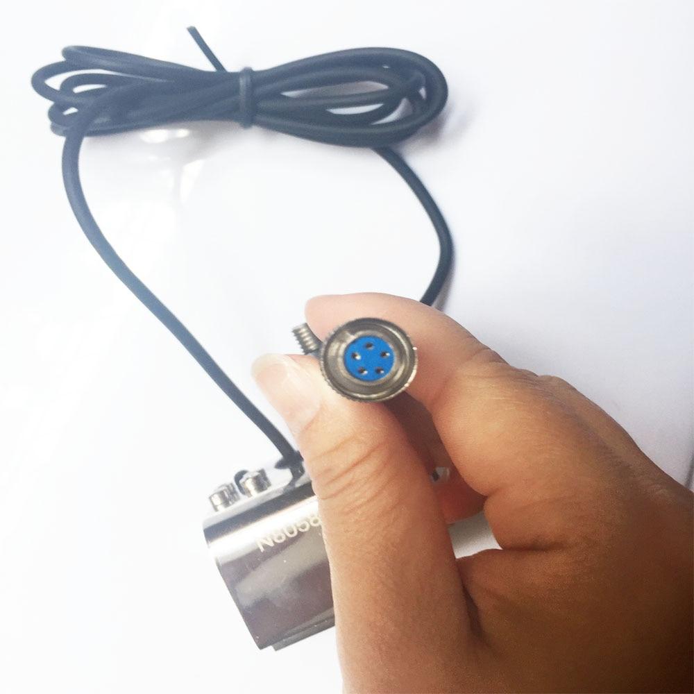 BTT-2880 ceinture Tension testeur automobile ceinture instrument de mesure tension jauge testeur tension outils livraison gratuite - 2