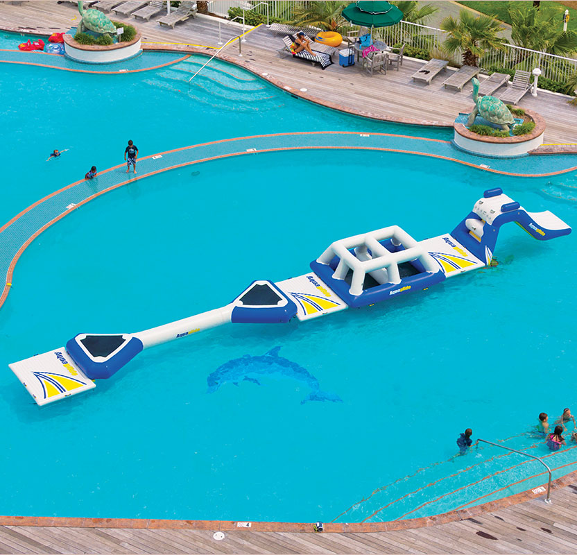 Online Buy Wholesale Inflatable Floating Water Park From