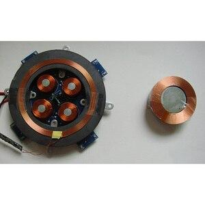 Image 5 - Lusya 1 قطعة المغناطيسي الإرتفاع وحدة امدادات الطاقة اللاسلكية متعددة الوظائف مؤشر وحدة شحن لاسلكي قطر 83 متر G6 013