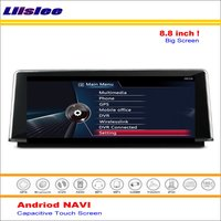 Liislee Car Android GPS Navi Navigation System For BMW F20 F30 F32 2013 2016 Radio Stereo