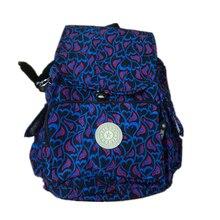 brand Designer monkey backpack women Nylon waterproof back pack Girls School bag