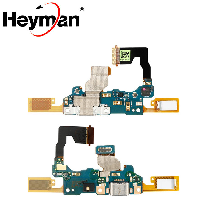 Heyman Flex Cable USB Charging Dock for HTC 10 Charging Port PCB Board Replacement