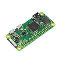New Raspberry Pi Zero W Board with WIFI and Bluetooth 1GHz CPU 512MB RAM support Linux OS 1080P HD Video Output Raspberry Pi 0 W