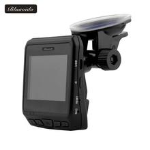 Bluavido 2.3 Inch Car DVR Camera ADAS Super Night vision Full HD 1080P GPS Logger Ambarella A12 HDR 1440P Video Recorder Dashcam