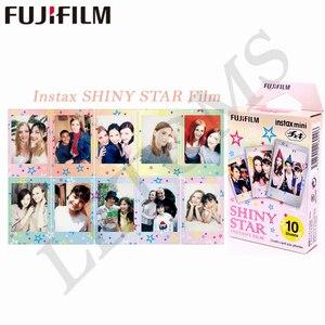 Image 5 - Fujifilm papel fotográfico de película instantánea con marco negro para Instax Mini 8, 9, 11, 7s, 25, 50s, 90, SP 1, 2, 10 hojas