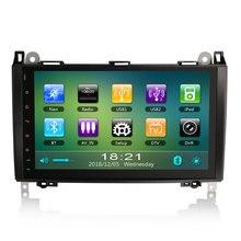 "Erisin ES792B "" 1 din автомобильный DVD 3g gps RDS Bluetooth DVD iPhone SWC USB DVR-IN для Mercedes Benz A/B класс спринтер Вито виано"