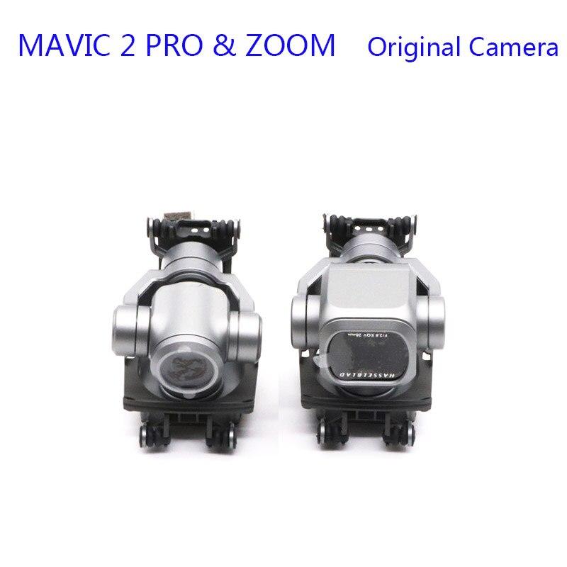 New Original Mavic 2 Zoom/Pro Gimbal Camera With Cover DJI Mavic 2 Gimbal Sensor Replacement Repair Service Spare Parts