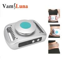 Vamsluna Fat Freezing Machine Body Slimming Fat Freeze Lipo Anti Cellulite Cold Therapy Fat Burner Weight Loss Device