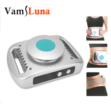 Vamsluna yağ dondurma makinesi vücut zayıflama yağ donma Lipo Anti selülit soğuk terapi Fat Burner kilo kaybı cihazı